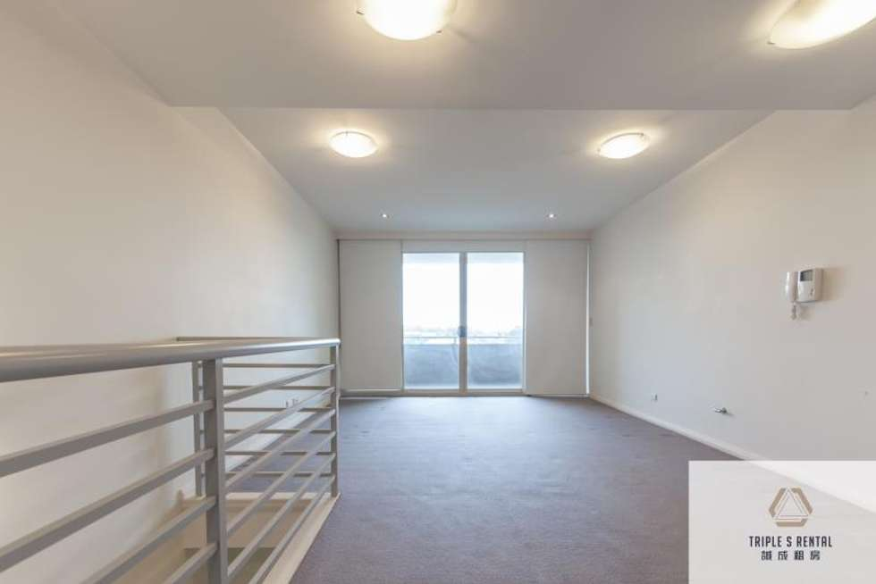 Fifth view of Homely apartment listing, Level 2/29/109-123 O'Riordan Street, Mascot NSW 2020
