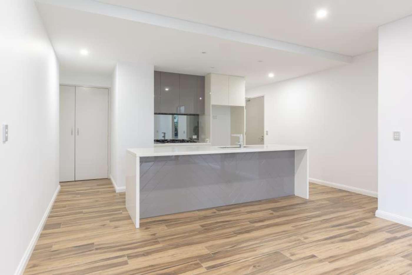 Main view of Homely apartment listing, Level G/G26/3 Stedman Street, Rosebery NSW 2018