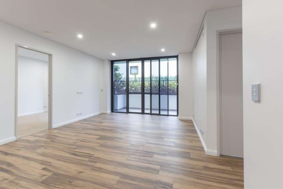 Second view of Homely apartment listing, Level G/G26/3 Stedman Street, Rosebery NSW 2018