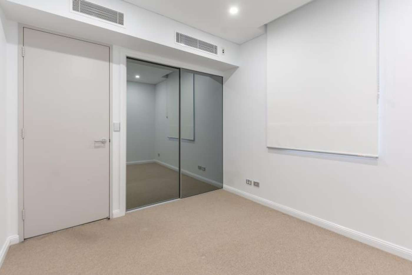 Sixth view of Homely apartment listing, Level G/G26/3 Stedman Street, Rosebery NSW 2018