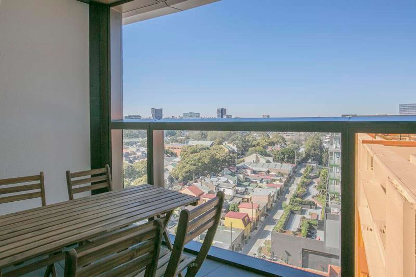 Main view of Homely apartment listing, Level 11/1109/6 Ebsworth Street, Zetland NSW 2017