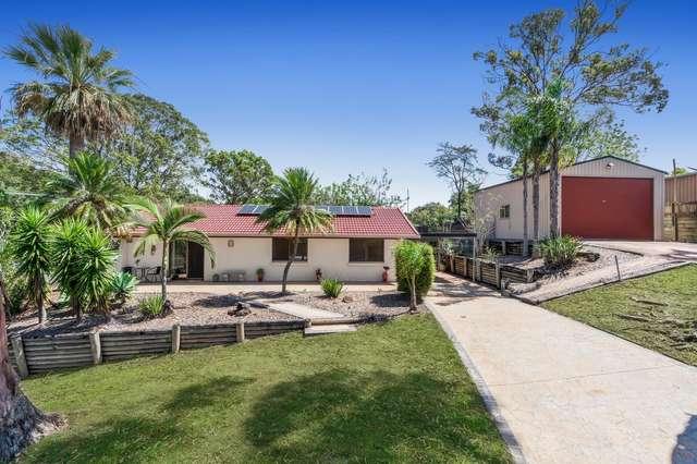 18 Sunnybay Drive, Birkdale QLD 4159