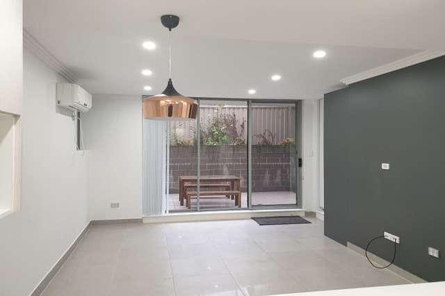 1/79-87 Beaconsfield Street, Silverwater NSW 2128