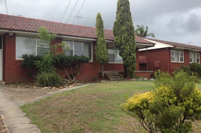43 Meryll Avenue, Baulkham Hills NSW 2153