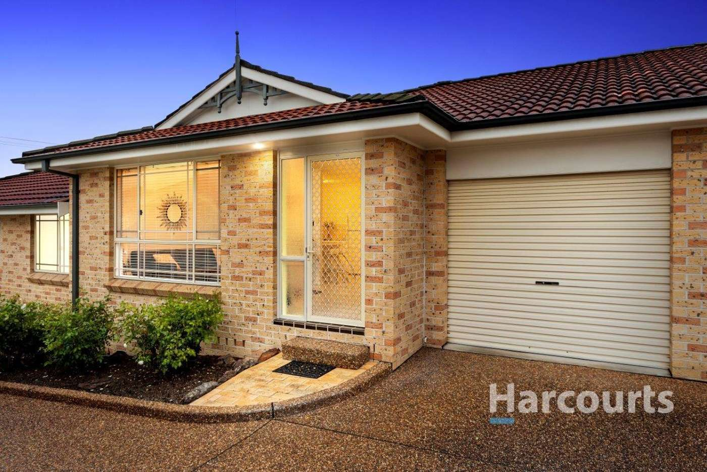 Main view of Homely villa listing, 2/90 Regent Street, New Lambton NSW 2305