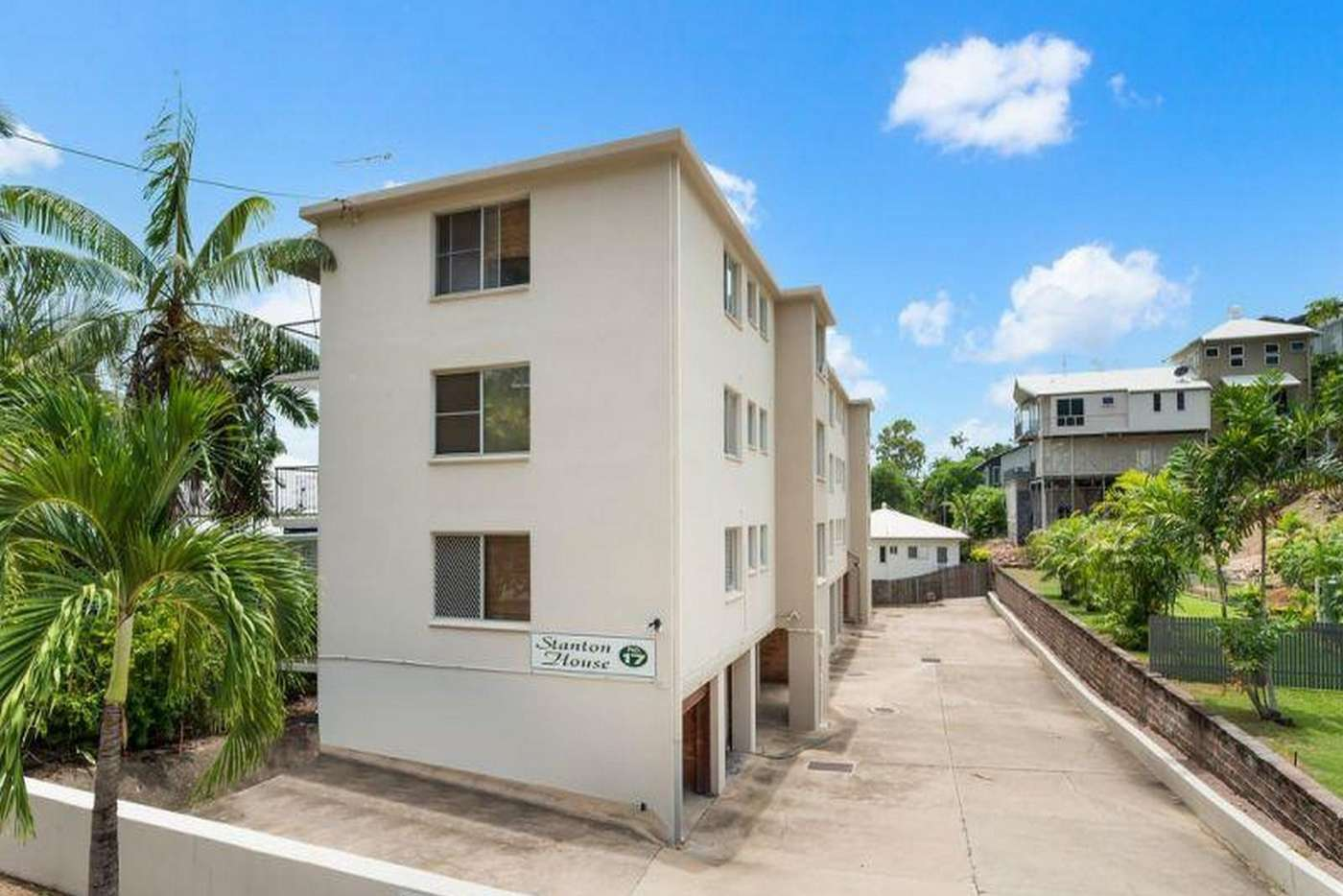 Seventh view of Homely apartment listing, 9/17 Stanton Terrace, North Ward QLD 4810