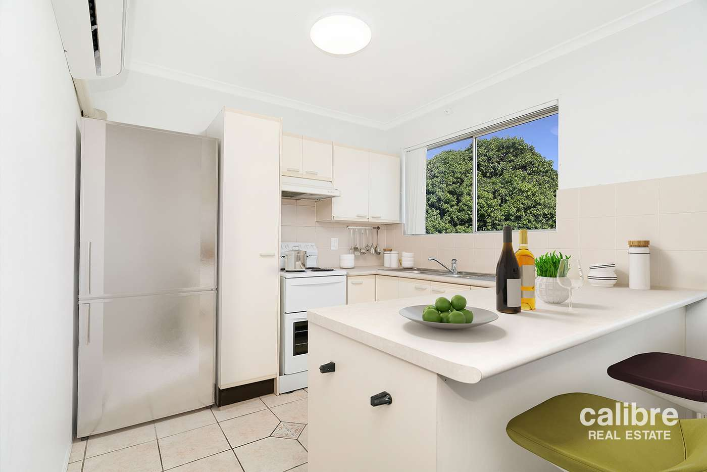 Main view of Homely apartment listing, 1/147 Musgrave Road, Red Hill QLD 4059