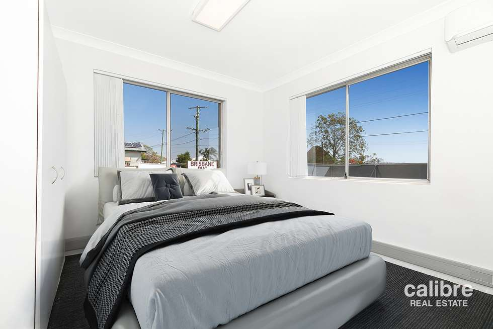 Fourth view of Homely apartment listing, 1/147 Musgrave Road, Red Hill QLD 4059