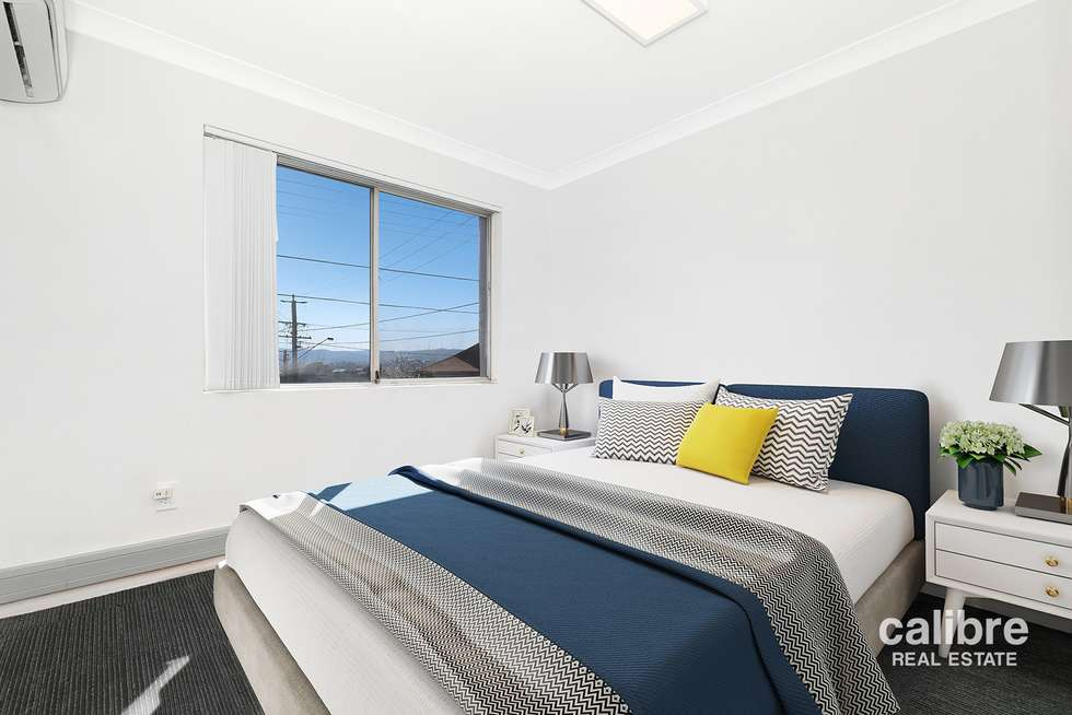 Fifth view of Homely apartment listing, 1/147 Musgrave Road, Red Hill QLD 4059