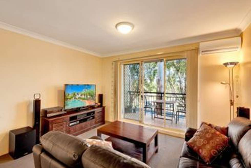 Second view of Homely apartment listing, 61/23 George Street, North Strathfield NSW 2137