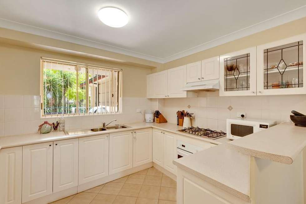 Third view of Homely apartment listing, 61/23 George Street, North Strathfield NSW 2137