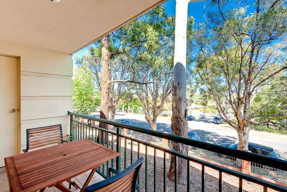 Fourth view of Homely apartment listing, 61/23 George Street, North Strathfield NSW 2137