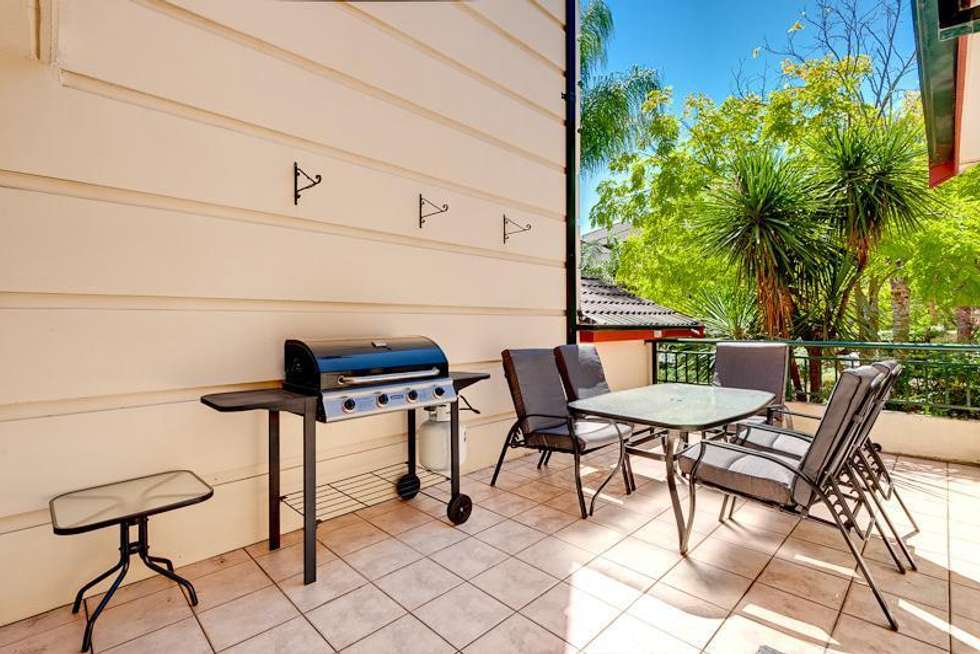 Fifth view of Homely apartment listing, 61/23 George Street, North Strathfield NSW 2137