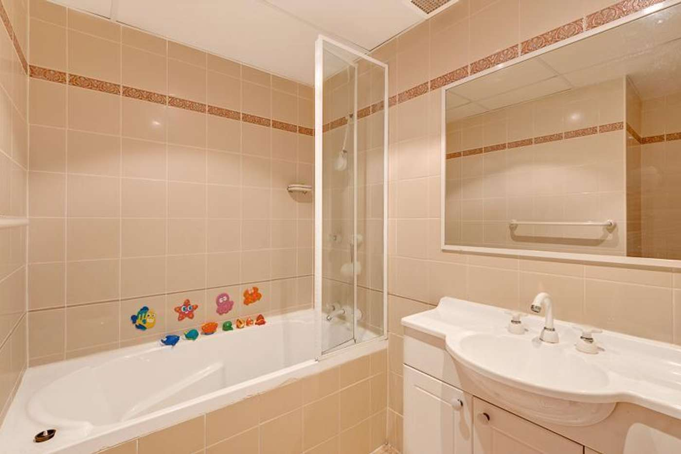 Sixth view of Homely apartment listing, 61/23 George Street, North Strathfield NSW 2137