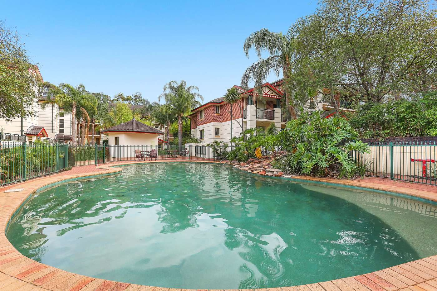 Seventh view of Homely apartment listing, 61/23 George Street, North Strathfield NSW 2137