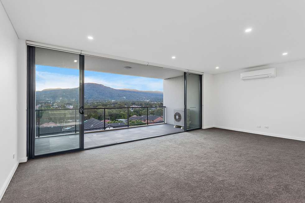 Second view of Homely unit listing, 18/3-5 Wiseman Avenue, Wollongong NSW 2500