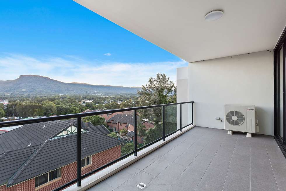 Third view of Homely unit listing, 18/3-5 Wiseman Avenue, Wollongong NSW 2500