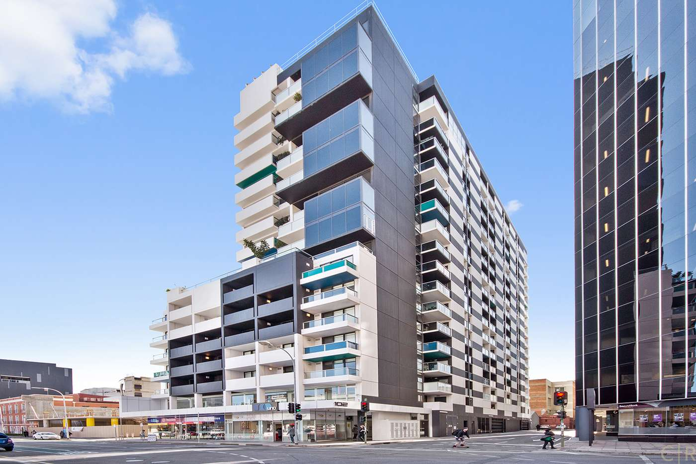 Main view of Homely apartment listing, 1205/102 Waymouth Street, Adelaide SA 5000