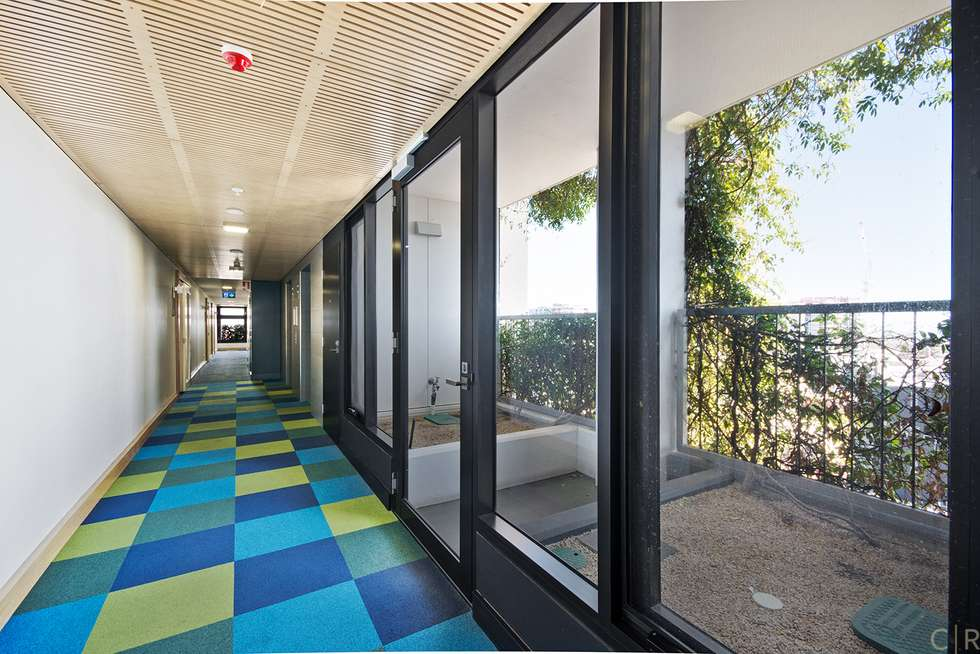 Third view of Homely apartment listing, 1205/102 Waymouth Street, Adelaide SA 5000