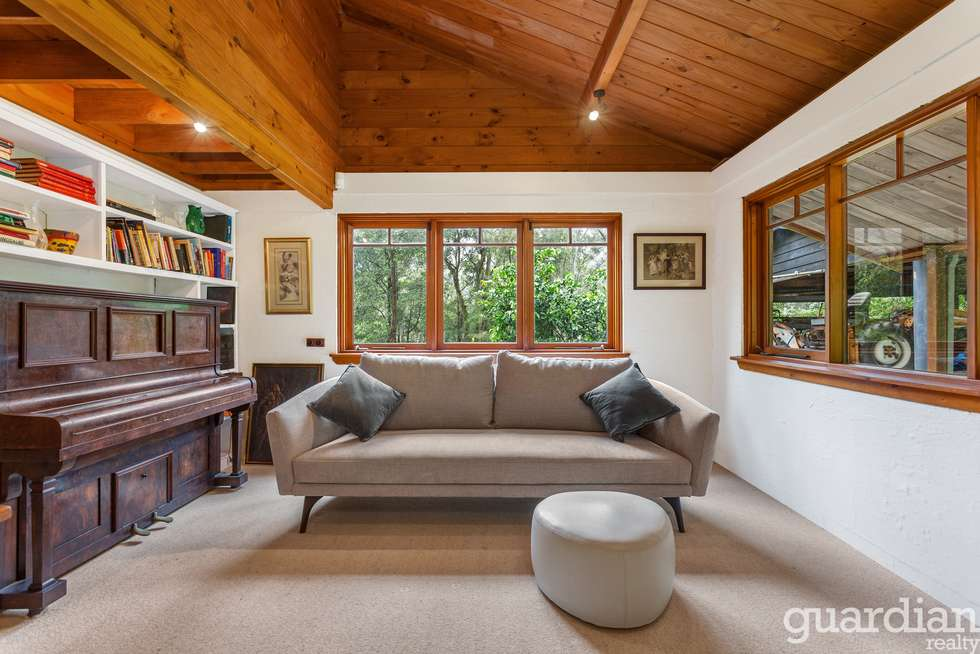 Second view of Homely house listing, 30 Gilligans Road, Dural NSW 2158