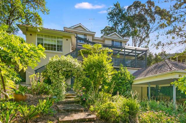 10 Larnock Avenue, Pymble NSW 2073