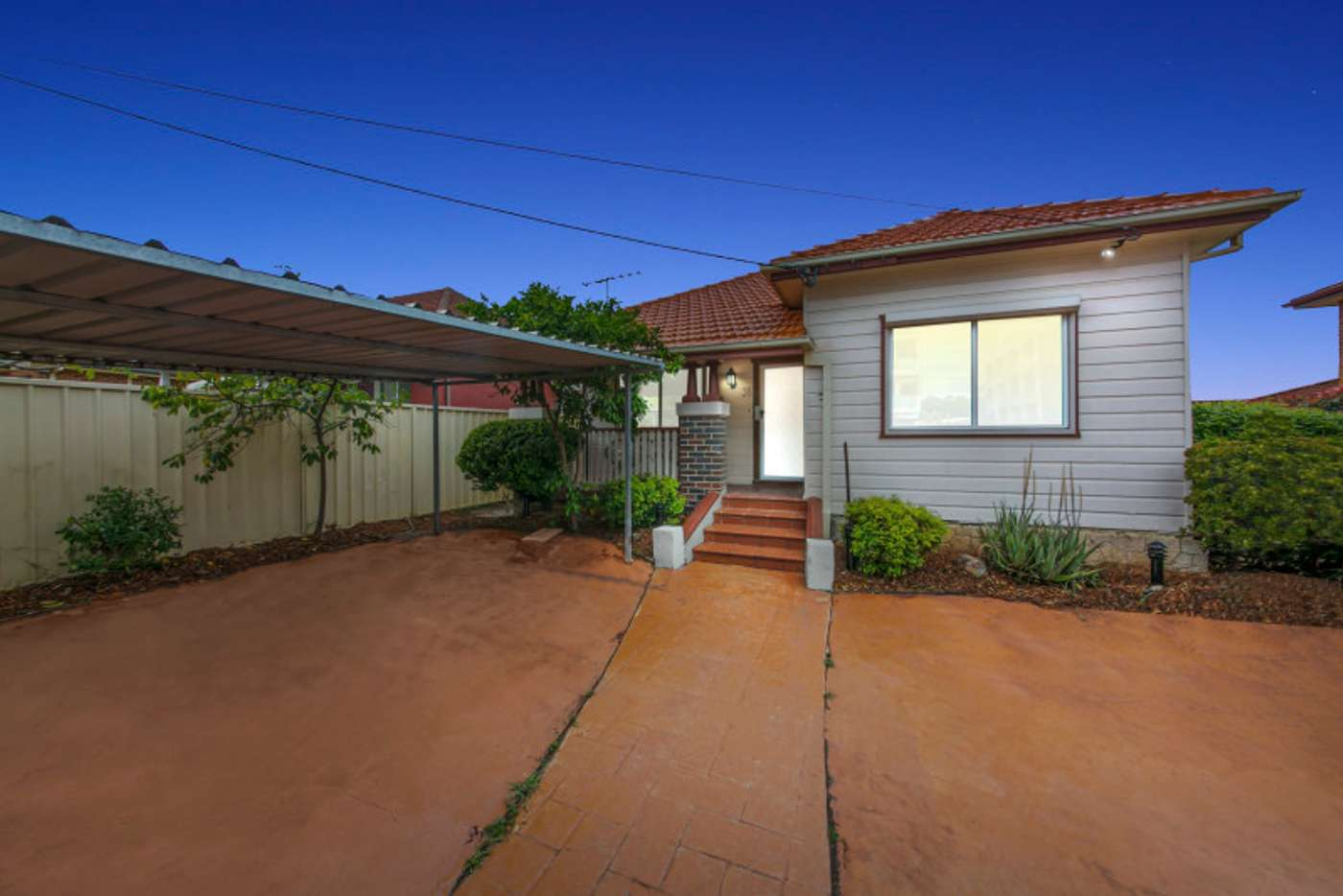 Main view of Homely house listing, 38 Veron Street, Wentworthville NSW 2145