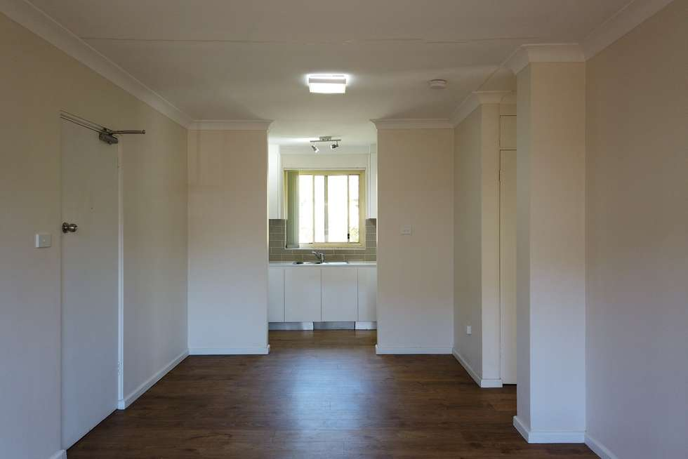Second view of Homely apartment listing, Level 2/3/49 Orpington Street, Ashfield NSW 2131