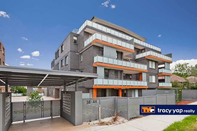 203/38-44 Pembroke Street, Epping NSW 2121