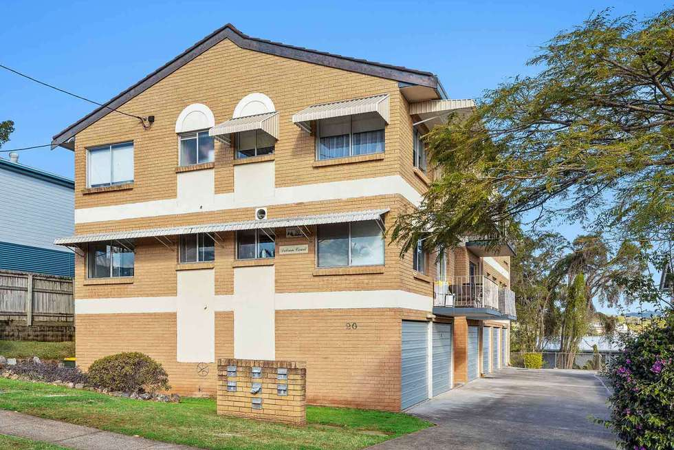 Second view of Homely unit listing, 3/20 Sarah Street, Annerley QLD 4103