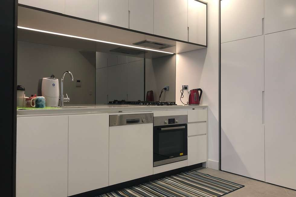 Second view of Homely apartment listing, 625/2K Morton Street, Parramatta NSW 2150