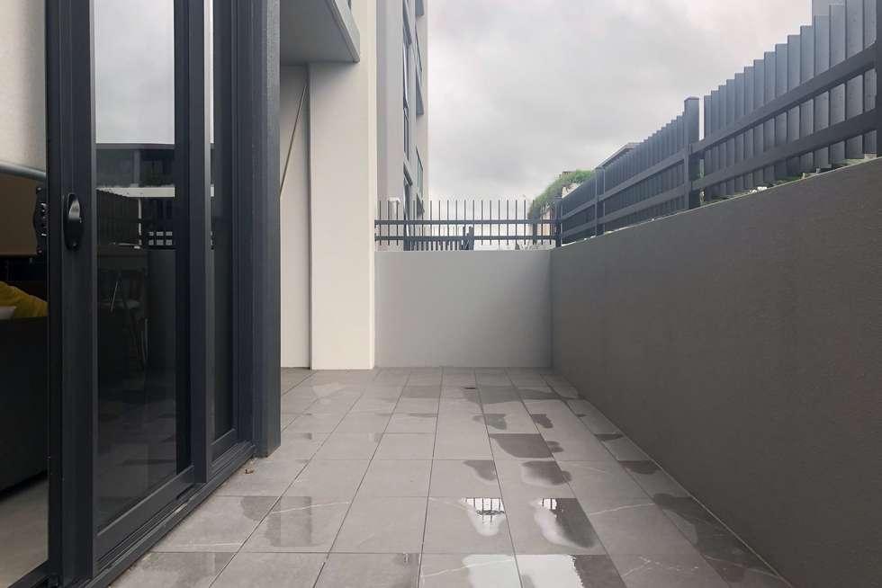 Third view of Homely apartment listing, 625/2K Morton Street, Parramatta NSW 2150