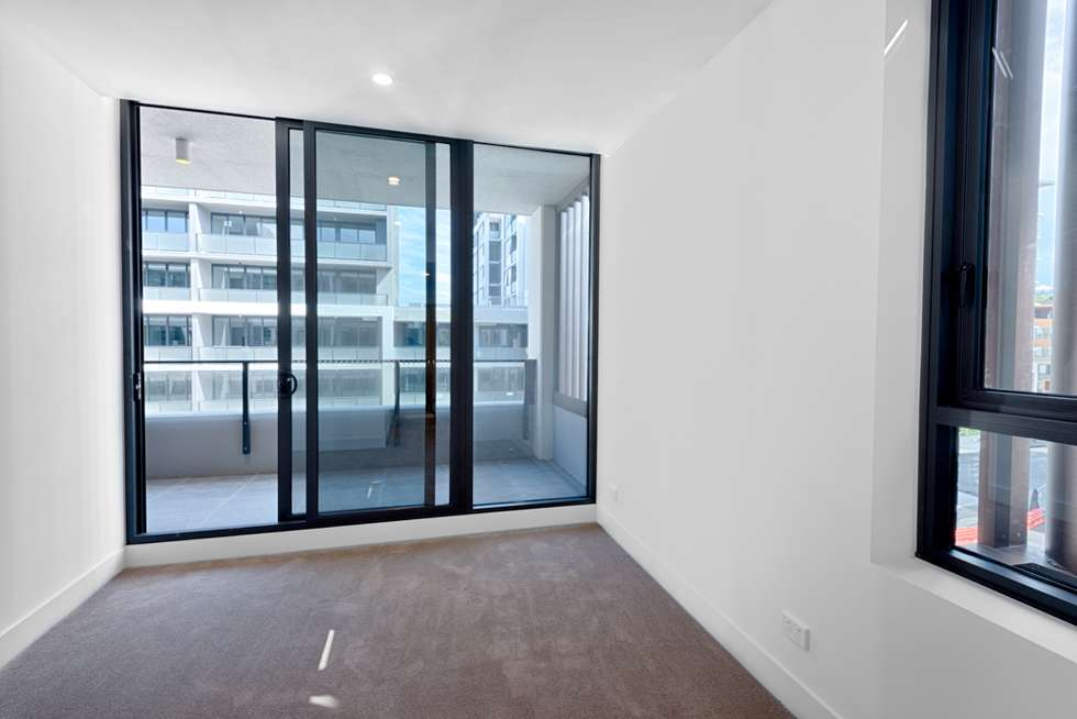 Second view of Homely apartment listing, G538/1 Broughton Street, Parramatta NSW 2150