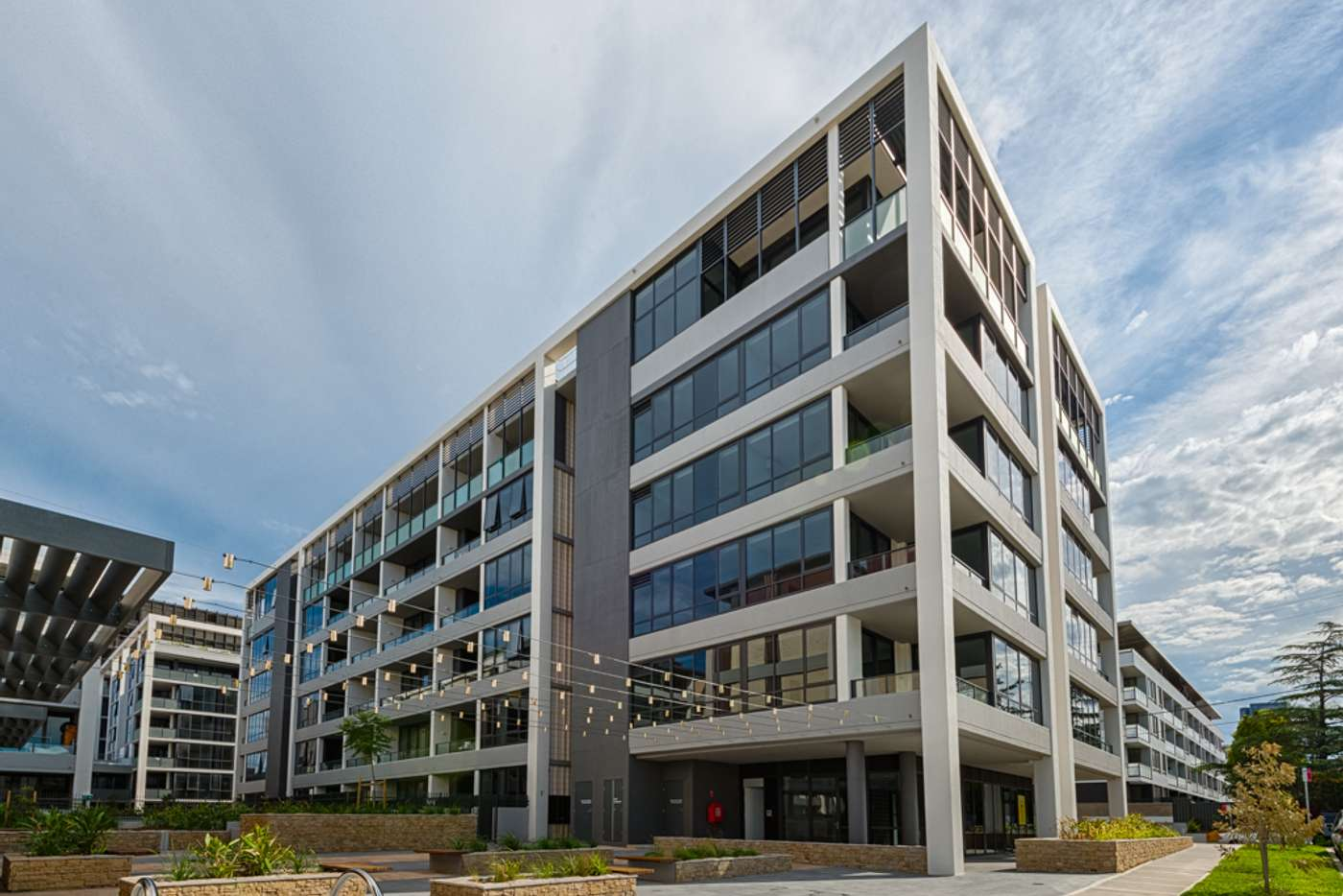 Sixth view of Homely apartment listing, G538/1 Broughton Street, Parramatta NSW 2150