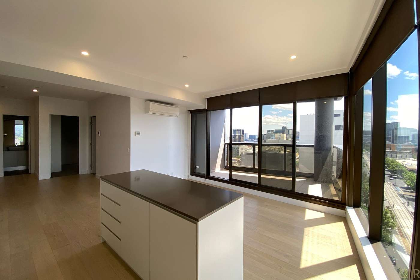 Main view of Homely apartment listing, 1206/421 King William Street, Adelaide SA 5000