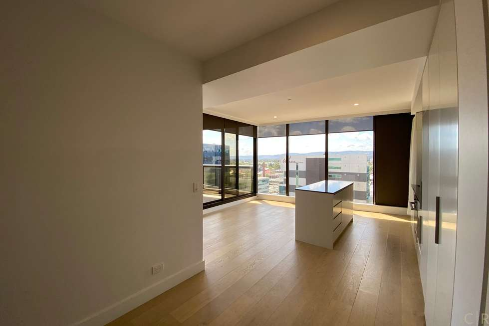 Fourth view of Homely apartment listing, 1206/421 King William Street, Adelaide SA 5000