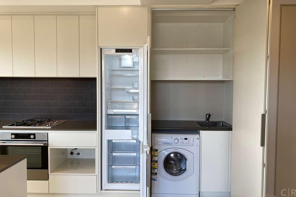 Fifth view of Homely apartment listing, 1206/421 King William Street, Adelaide SA 5000