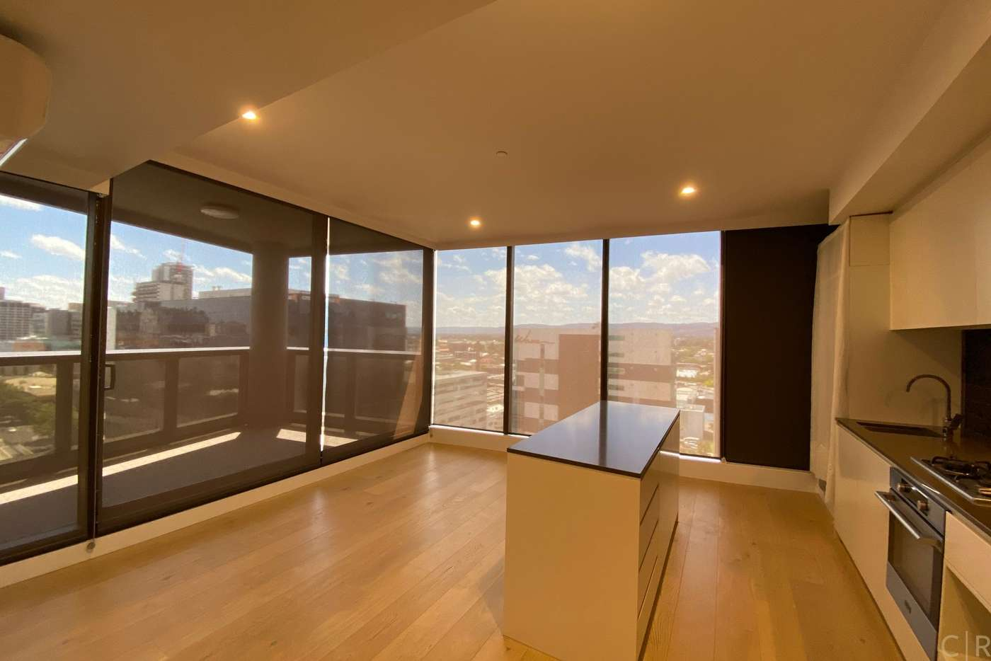 Seventh view of Homely apartment listing, 1206/421 King William Street, Adelaide SA 5000
