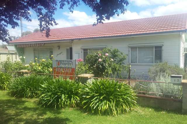 15 Market Street, Dunolly VIC 3472