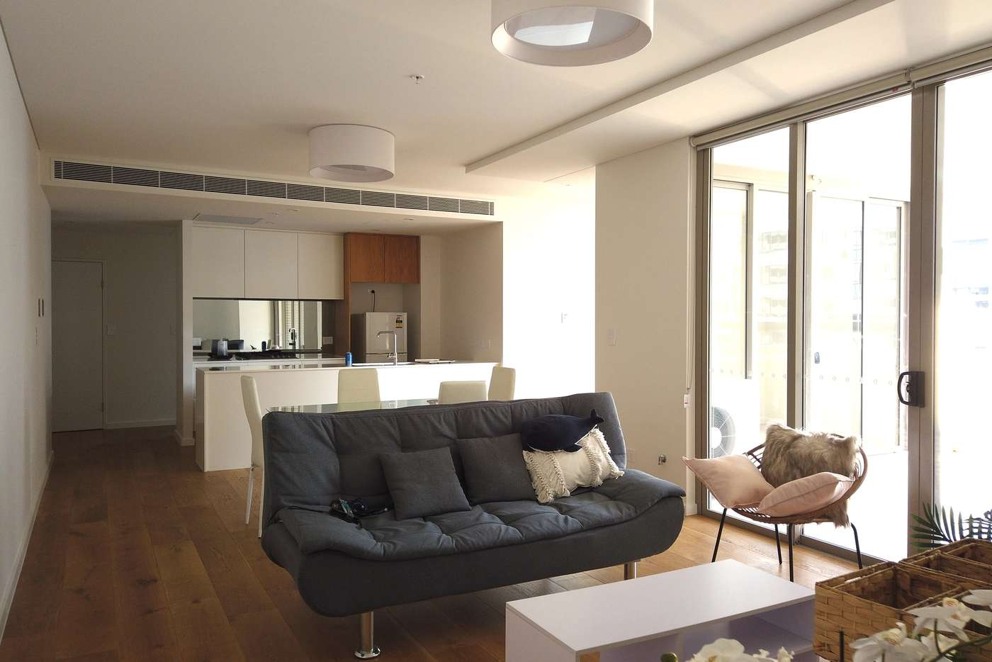 Main view of Homely apartment listing, Level 5/248 Coward Street, Mascot NSW 2020