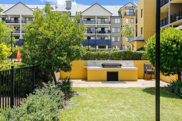 98/215 Stirling Street, Perth WA 6000
