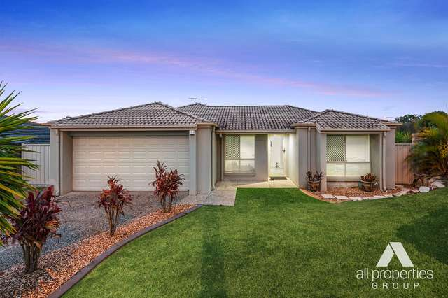 1 Flagstone Way, Berrinba QLD 4117