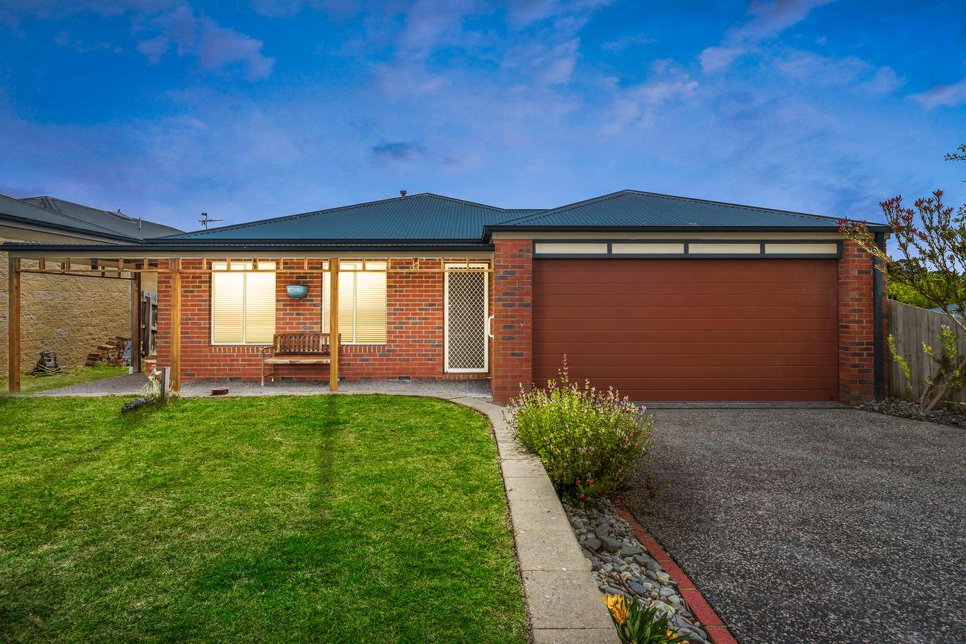 Main view of Homely house listing, 3 Lapwing Court, Langwarrin VIC 3910