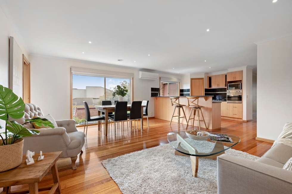 Second view of Homely house listing, 3 Lapwing Court, Langwarrin VIC 3910