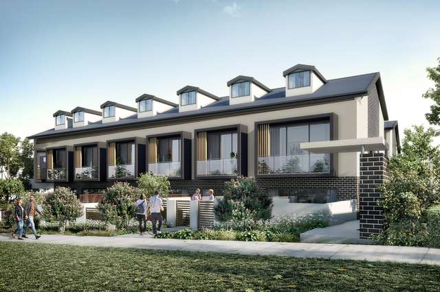 2, 12 & 13/503-505 Pacific Highway, Mount Colah NSW 2079