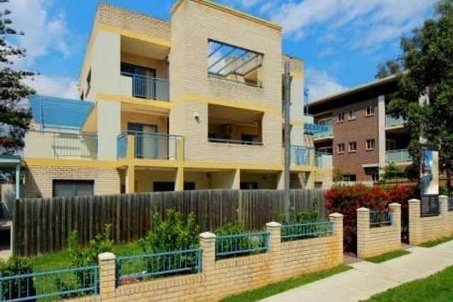 2/12-16 Prospect Street, Rosehill NSW 2142