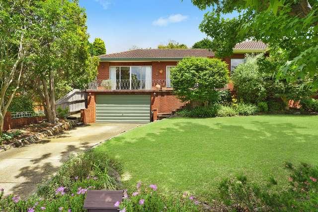 11 Mulyan Avenue, Carlingford NSW 2118