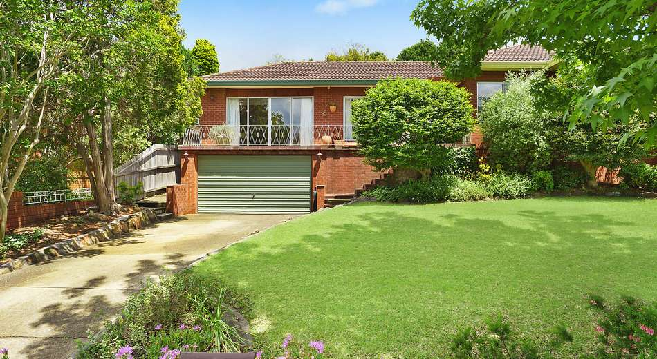 11 Mulyan Avenue, Carlingford NSW 2118