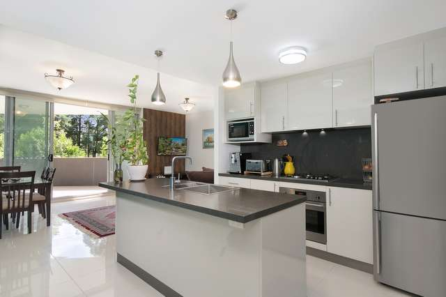 11/2-4 Newhaven Place, St Ives NSW 2075