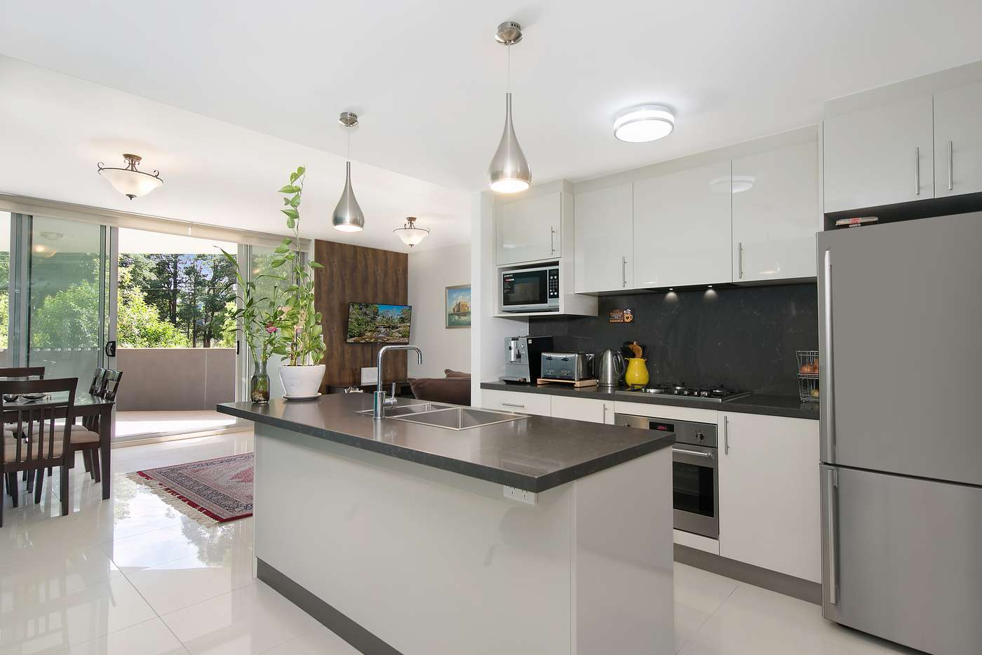 Main view of Homely apartment listing, 11/2-4 Newhaven Place, St Ives NSW 2075