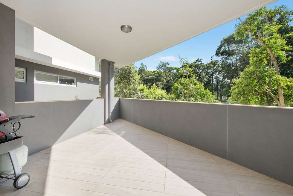 Third view of Homely apartment listing, 11/2-4 Newhaven Place, St Ives NSW 2075